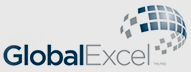 logo for global excel