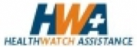 logo for healthwatch assistance