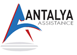 logo for antalya assistance